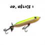 Isca Artificial KV JR Hélice I Simples 115 - 17g