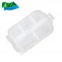 Mini Estojo Pesca Brasil PB TAC 098006 - Dupla Face