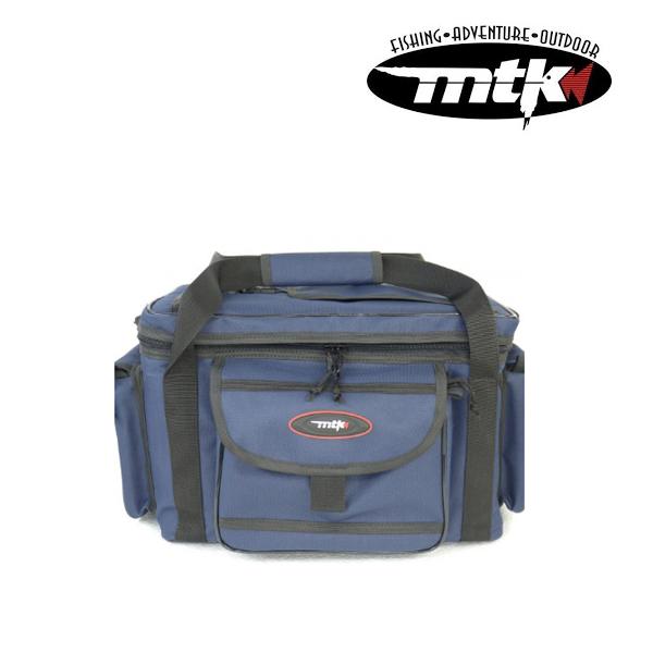Bolsa de Pesca MTK Standard G - Azul  - MGPesca