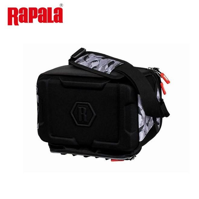 Bolsa de Pesca Rapala LureCamo Tackle Bag RBLCTBME  - MGPesca