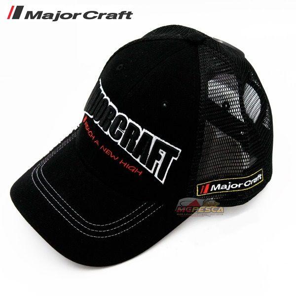 Boné Major Craft American Cap - MCCP-A16B