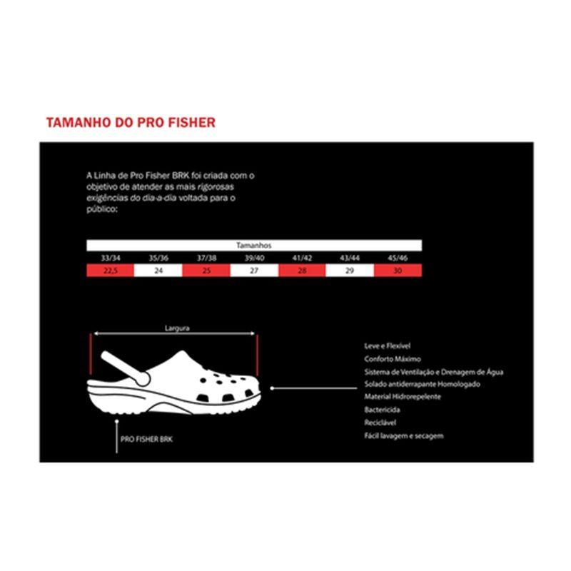 Calçado BRK Pro Fisher Babuch Antiderrapante BB31 - Camo I com Alça Bege  - MGPesca