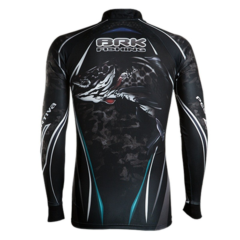 Camiseta BRK Fishing C090 - Trairão Monster FPS 50+ - MGPesca