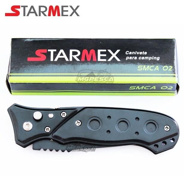 Canivete Starmex SMCA 02  - MGPesca