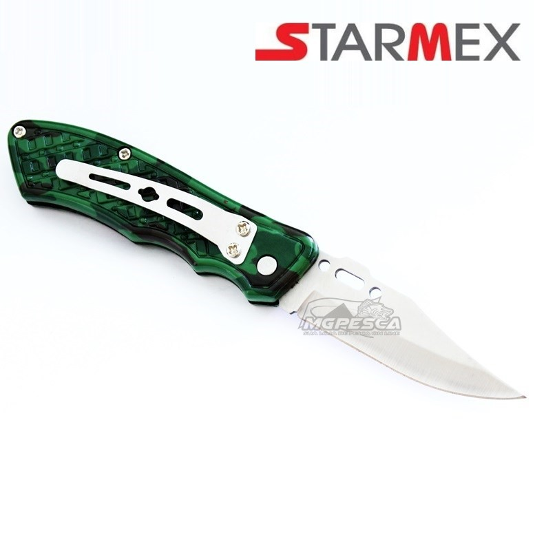 Canivete Starmex SMCA 03  - MGPesca