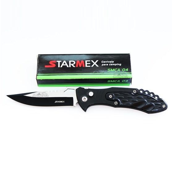 Canivete Starmex SMCA 04  - MGPesca