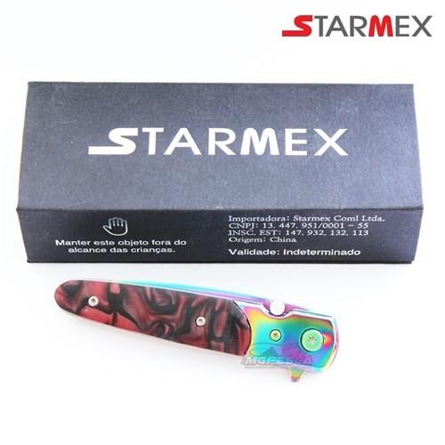Canivete Starmex SMCC08  - MGPesca