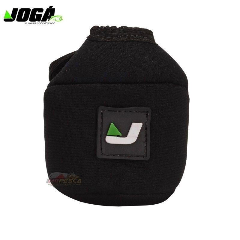 Capa / Protetor para carretilha Neoprene JOGÁ - Perfil Baixo  - MGPesca