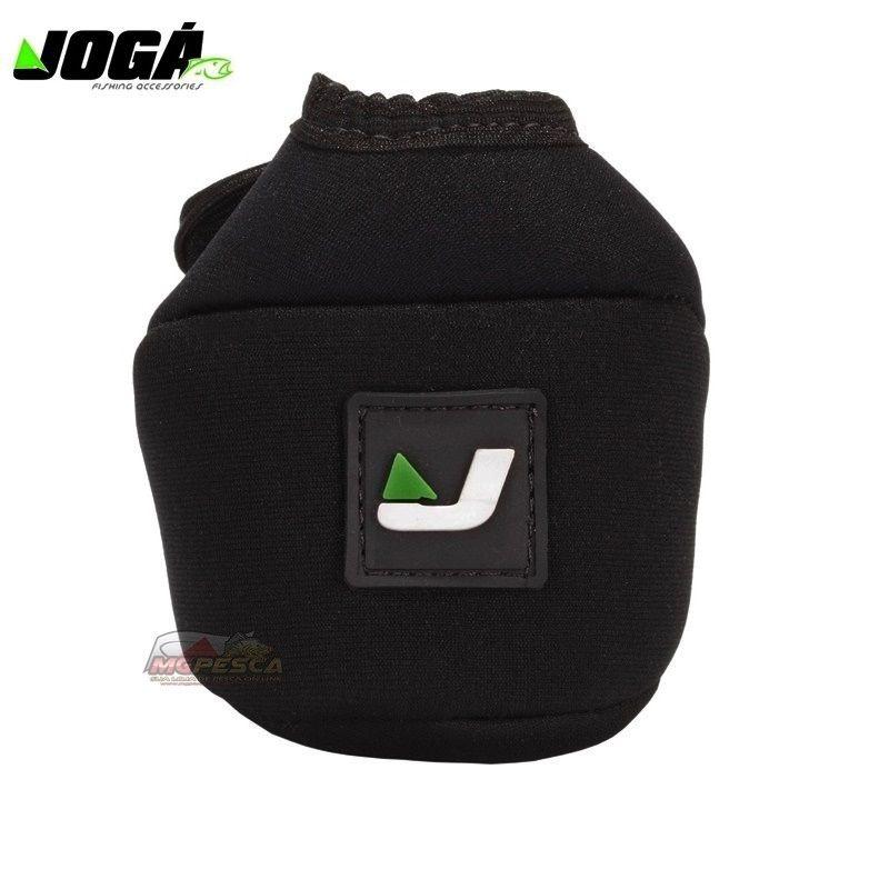 Capa / Protetor para carretilha Neoprene JOGÁ Perfil Baixo G  - MGPesca