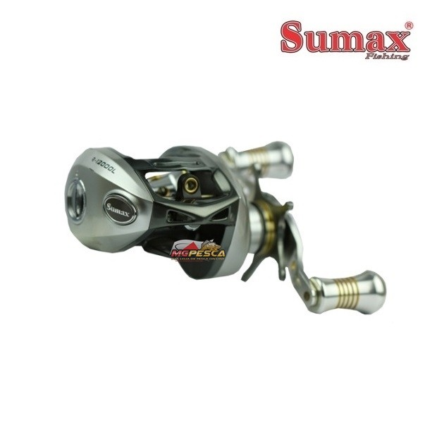 Carretilha Sumax Orion Colection 12000