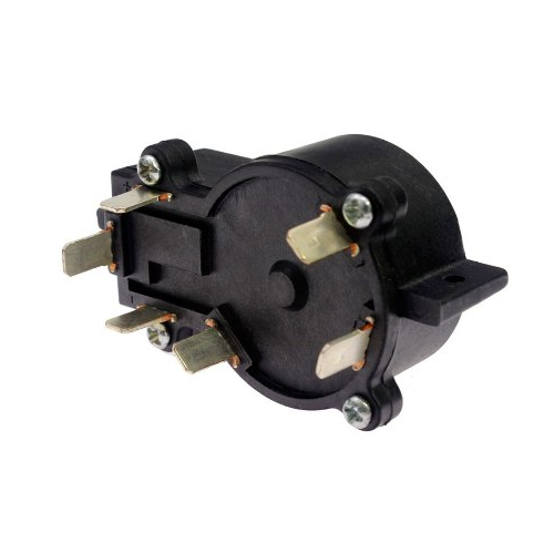 Chave Seletora de Velocidade P/ Motores Elétricos Phantom  - MGPesca