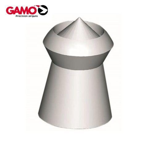 Chumbinho Gamo Expander Expansion 4,5mm - Latinha c/ 250 unidades  - MGPesca