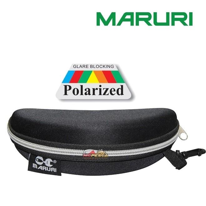 Óculos Polarizado Maruri L-DE415  - MGPesca