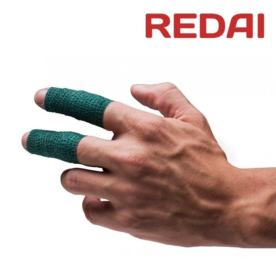 Fita Protetora para os dedos Redai Protect  - MGPesca