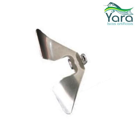 Hélice Yara - Para reposição ou adaptação  - MGPesca