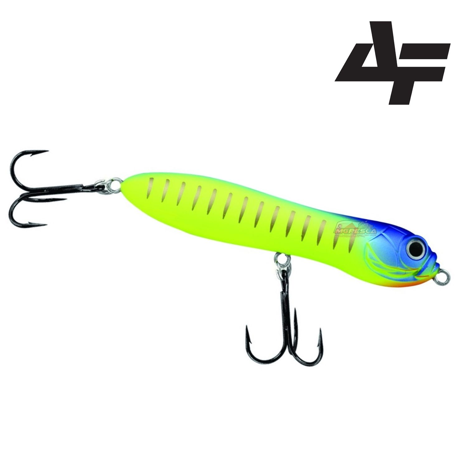 Isca Artificial Albatroz Fishing Thundera 90 - MGPesca