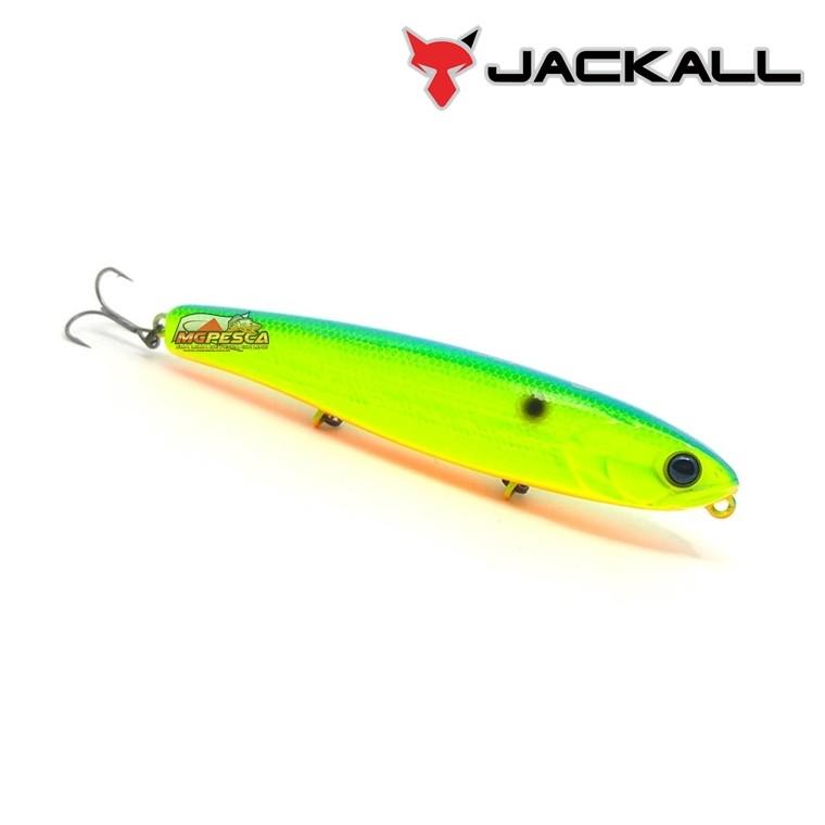 Isca Artificial Jackall Bros Bonnie 128
