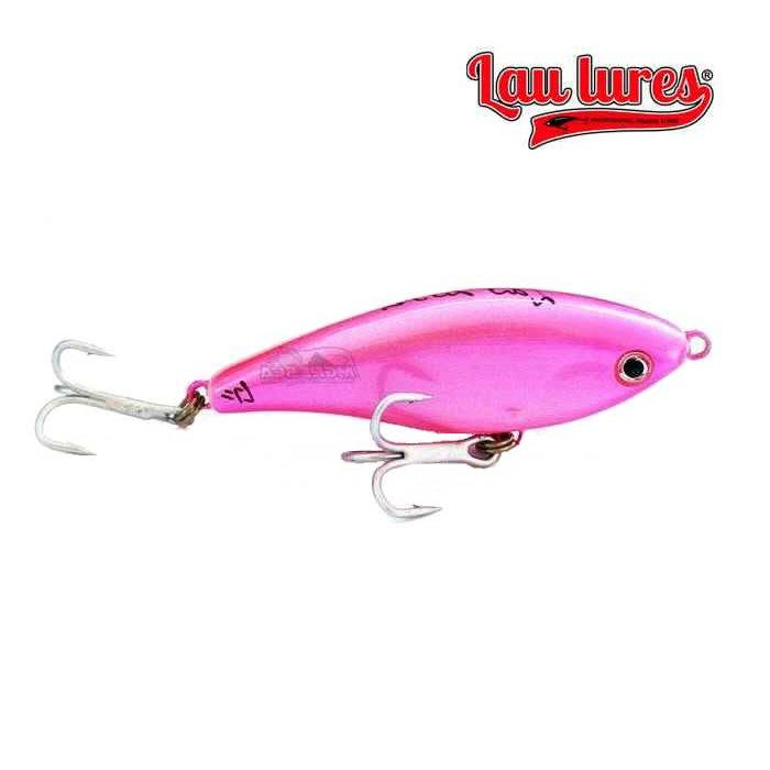 Isca Artificial Lau Lures Zumba 75   - MGPesca