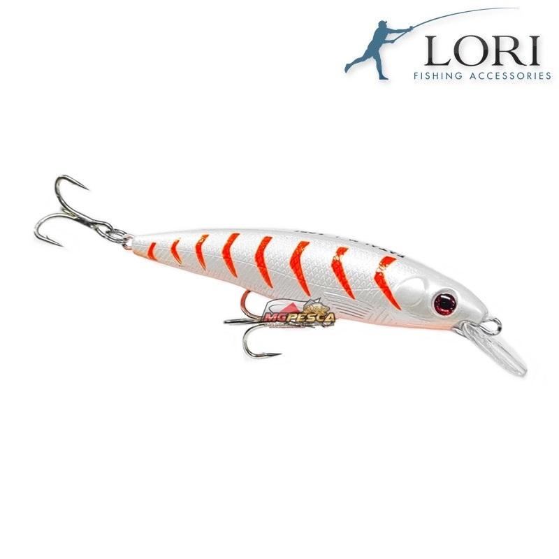 Isca Artificial Lori Fatal 75 - 7,5cm  8g