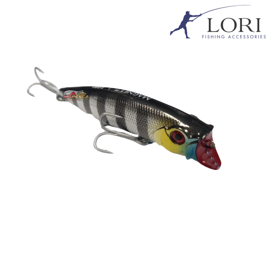 Isca Artificial Lori Magnet 90  - MGPesca