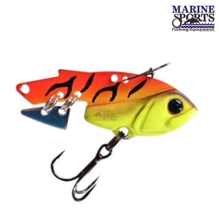 Isca Artificial Marine Sports Sonic 32