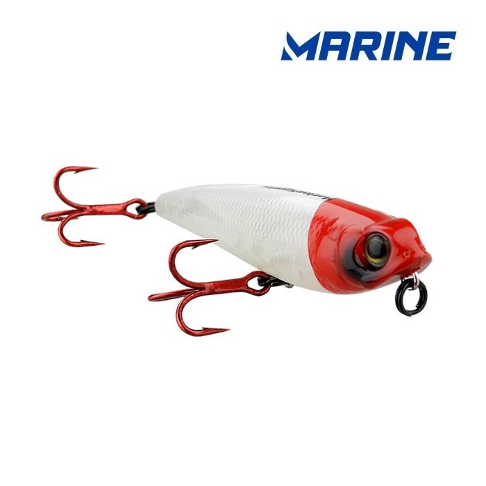 Isca Artificial Marine Sports Z-Top 86  - MGPesca