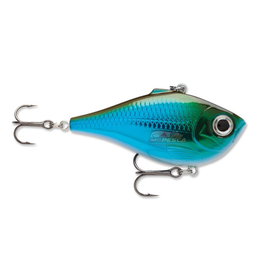 Isca Artificial Rapala Rippin