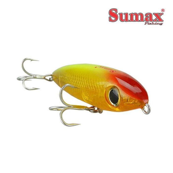 Isca Artificial Sumax Crucian 80  - MGPesca