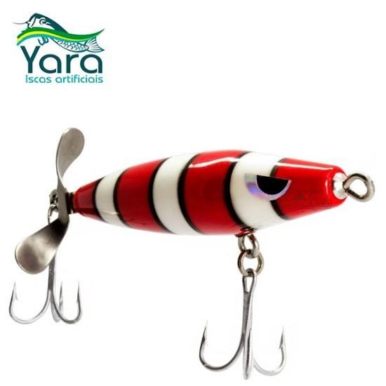 Isca Artificial Yara Devassa 90  - MGPesca
