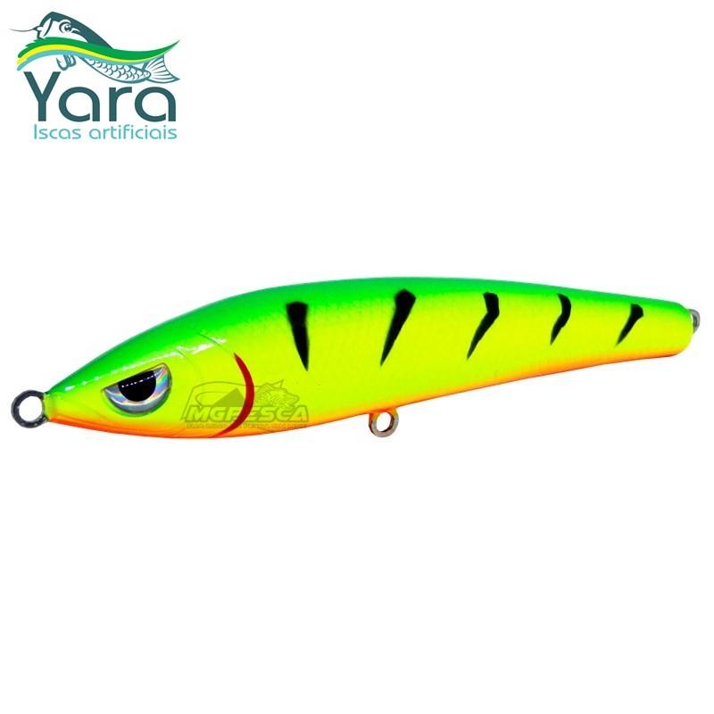 Isca Artificial Yara Hunter Bait 140 By Eduardo Monteiro  - MGPesca