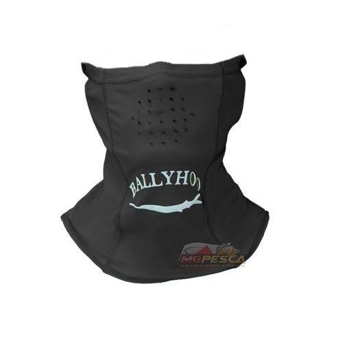 Máscara de Proteção Ballyhoo Nec Pro - 106 Cinza Escuro  - MGPesca