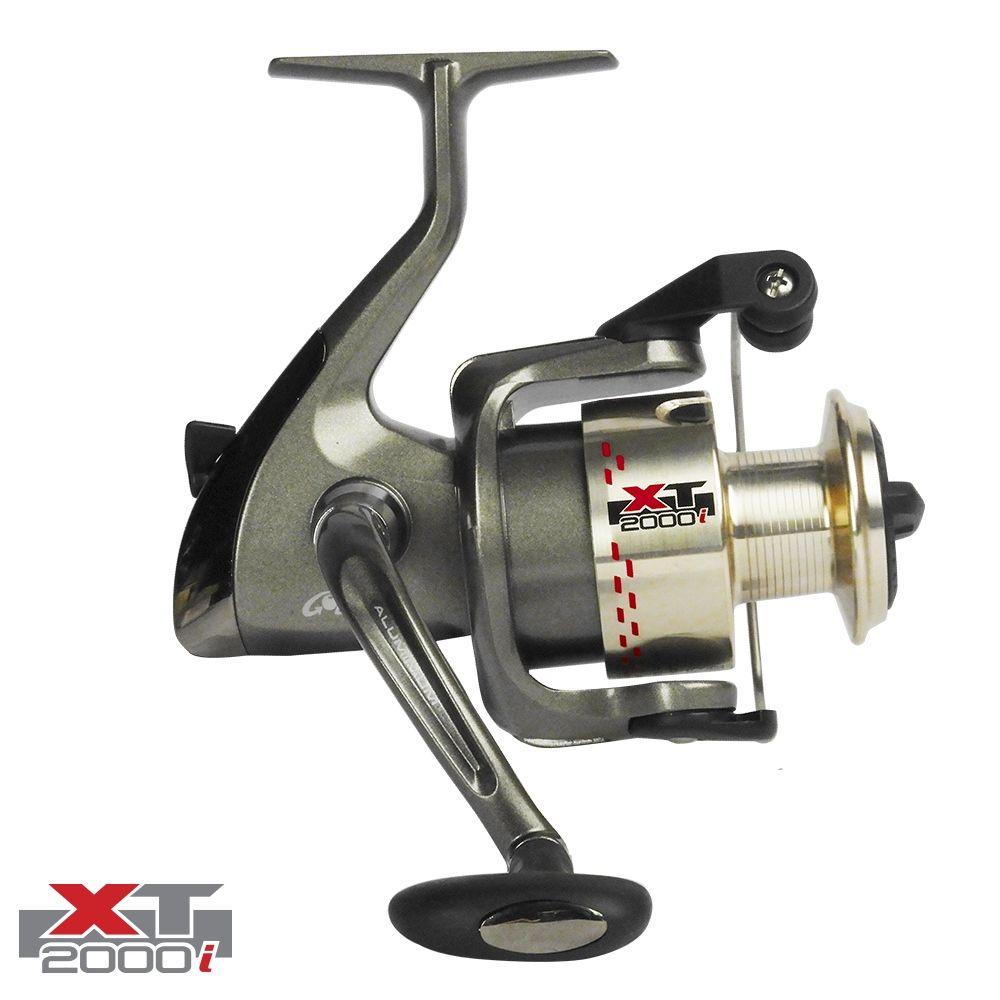 Molinete Marine Sports XT 2000i  - MGPesca