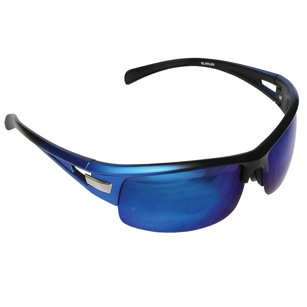 2ba0e0284 Óculos De Pesca Polarizado Óculos Polarizado Maruri Com Estojo: Óculos  Polarizado Maruri DZ6501 Plating (Espelhado)
