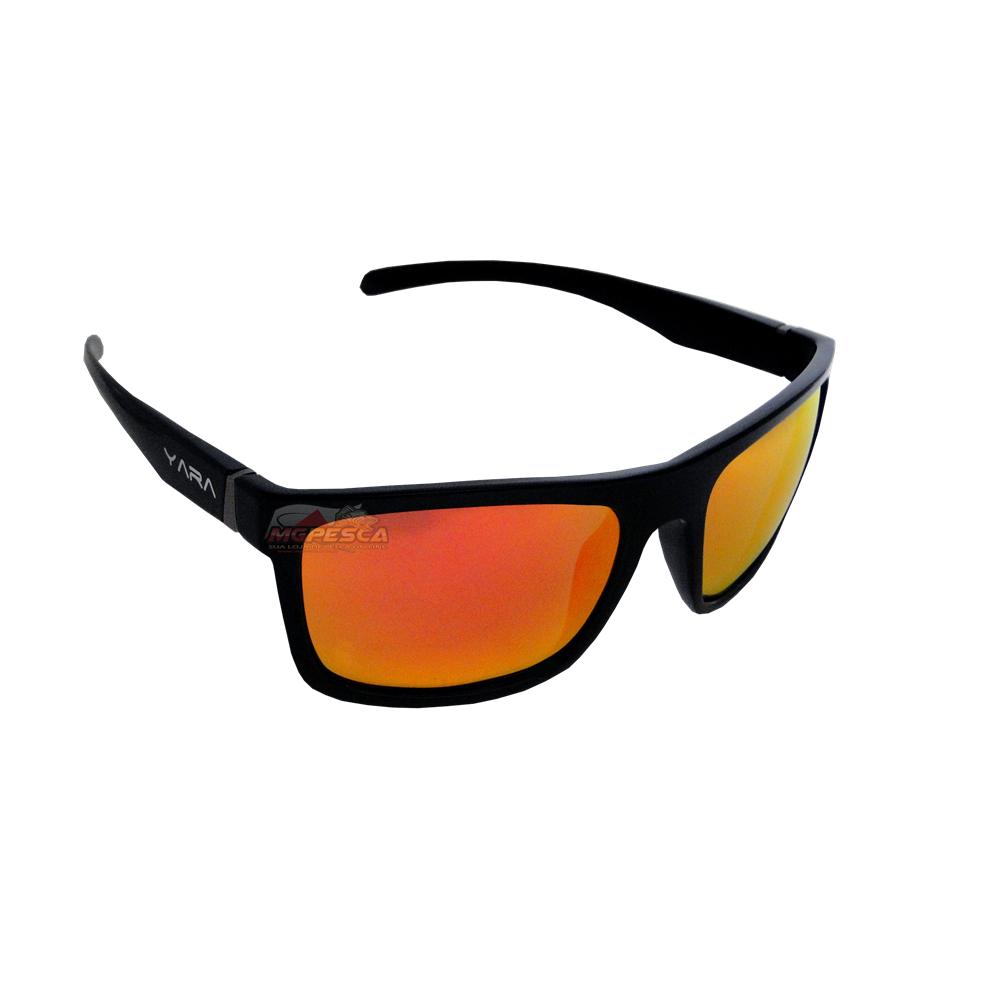 Óculos Polarizado Yara Dark Vision - 03082  - MGPesca