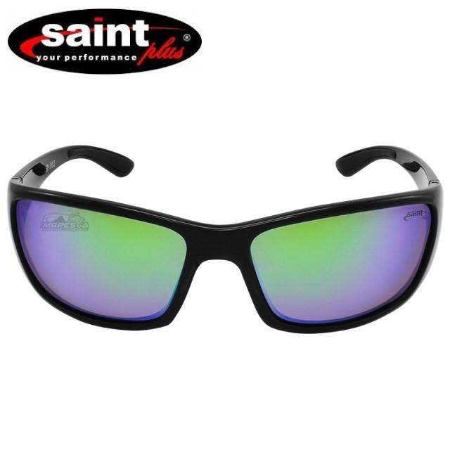Óculos Saint Plus Polarizado - Cannon Green