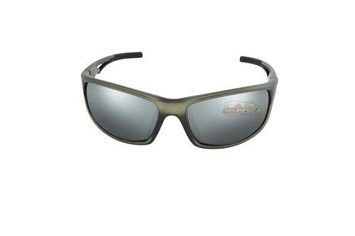 Óculos Saint Plus Polarizado - Fluence Black  - MGPesca