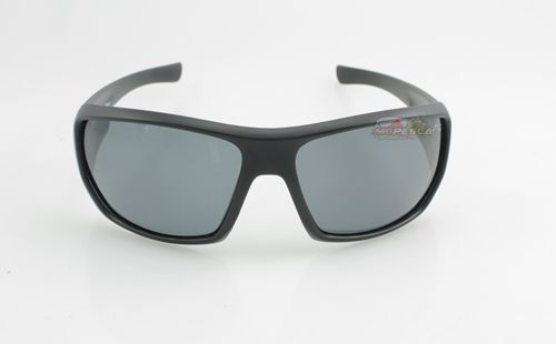 Óculos Saint Plus Polarizado - Matte Black  - MGPesca