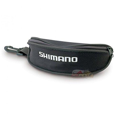 Óculos Shimano Polarizado Sunglass Forcemaster - Sunfor  - MGPesca