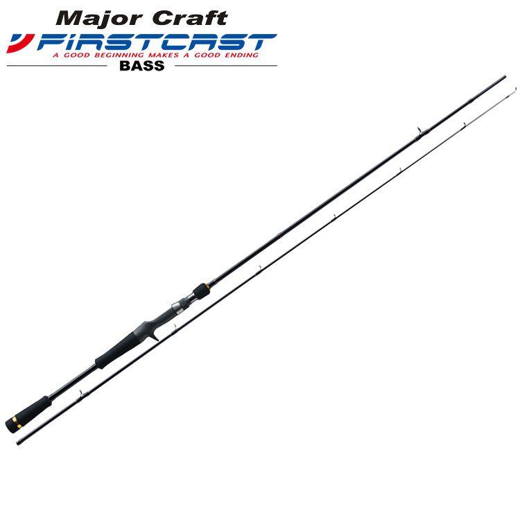 Vara para carretilha Major Craft Firstcast 6