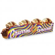 Embalagem para Churros ONDULADA ROXO - 100 unidades