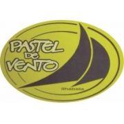 EMBALAGENS EXCLUSIVO - PASTEL DE VENTO