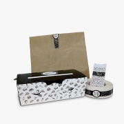 KIT Embalagens para Combos Delivery GRANDE