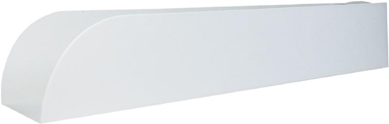 Embalagem para Churros Branca - 500 unidades