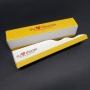 Delivery | KIT Embalagem Churros Gourmet (Suporte + Caixa) VÁRIAS CORES - 100 Unidades
