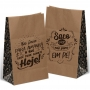 KIT Embalagens Pastelaria Delivery VERDE