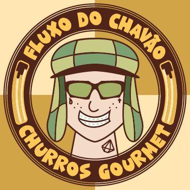 EMBALAGENS DE CHURROS - EXCLUSIVO CLIENTE FLUXO DO CHAVÃO