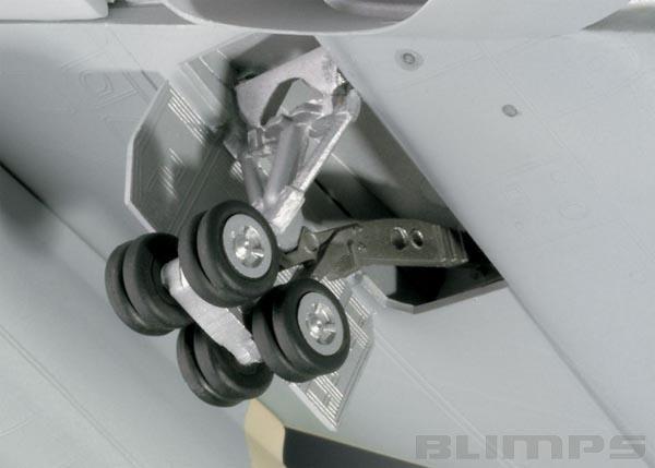 Handley Page Victor K Mk.2 - 1/72 - Revell 04326  - BLIMPS COMÉRCIO ELETRÔNICO