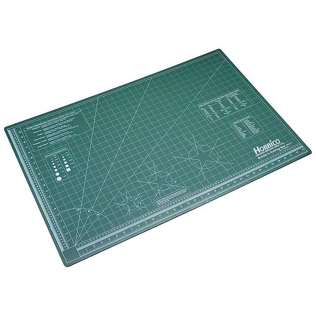 Placa de corte autorreparável - 53,3 cm x 83,8 cm  - Hobbico HCA R0456  - BLIMPS COMÉRCIO ELETRÔNICO