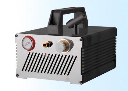 Mini Compressor de Ar - 3 a 50 PSI - 110 V - Fengda AS-166B  - BLIMPS COMÉRCIO ELETRÔNICO