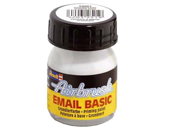Primer sintético Email Basic Revell - Base para pintura - Revell 39001  - BLIMPS COMÉRCIO ELETRÔNICO